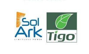 Tigo and Sol-Ark are a great combination