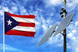 Sol-Ark helping Puerto Rico Grid
